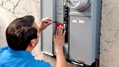 Updating Your Houston Homes Electrical System