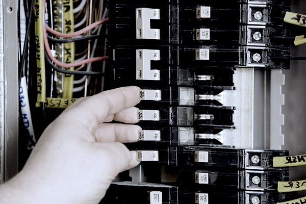Electrical Breaker Box Repair and Replacement in Houston TX
