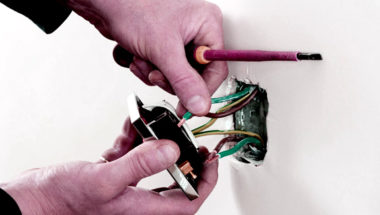 Electrical Repairs Near Houston