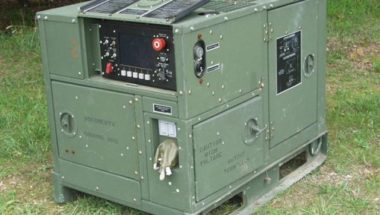 Power Generator Installation Houston