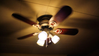 Ceiling Fan Installation in Richmond TX