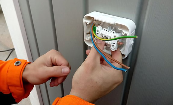 Licensed Electrical Services in Houston