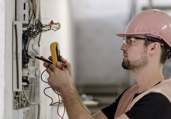 Electrical Contractors in Houston