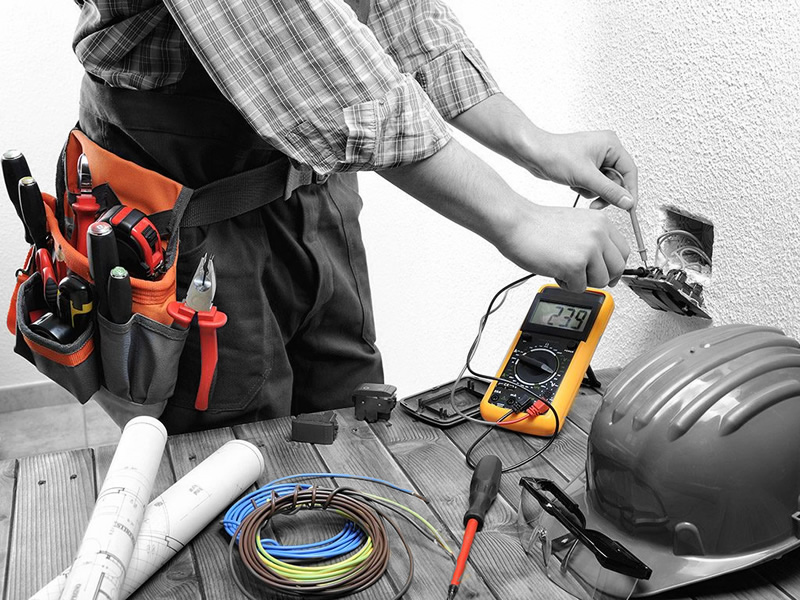 Master Electrician In Houston