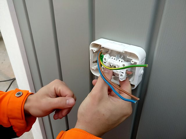 Top Rated Electrician in Bellaire TX