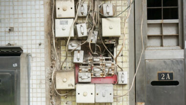 Signs Your Electrical System is Outdated